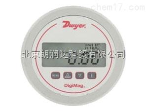 Dwyer 电池供电式差压表/风速表