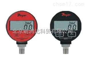 Dwyer DPGA系列和DPGW系列 数字压力表