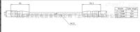 KEYENCE高精度监控线缆LS-C10AM