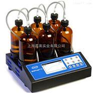 哈希水质分析仪,哈希BODTrakII,BODTrakII测定仪