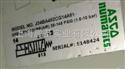 ASCOnumatics电磁阀J34BA452CG14A61订货
