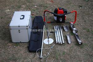 HBT-50CCHBT-50CC汽油动力土壤采样器