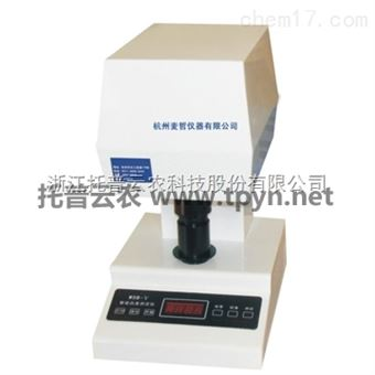WSB-V面粉白度測定儀