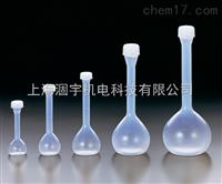 进口特氟龙PFA容量瓶 (耐高温・耐腐蚀)