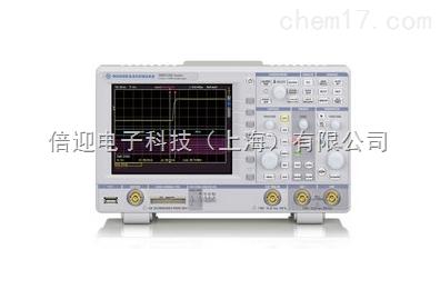 HMO数字示波器