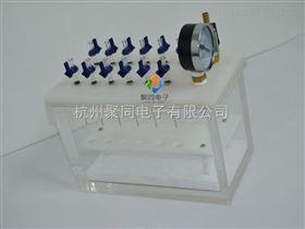 跑量销售方形固相萃取装置JTCQ-24D宁夏