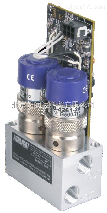 51/53系列电子压力控制器