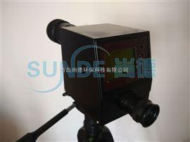 QT201B 光電林格曼黑度計/測煙望遠鏡