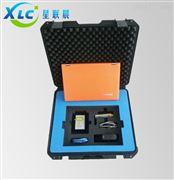 电梯导轨轨距及共面性激光检测仪XCOJ-N厂家