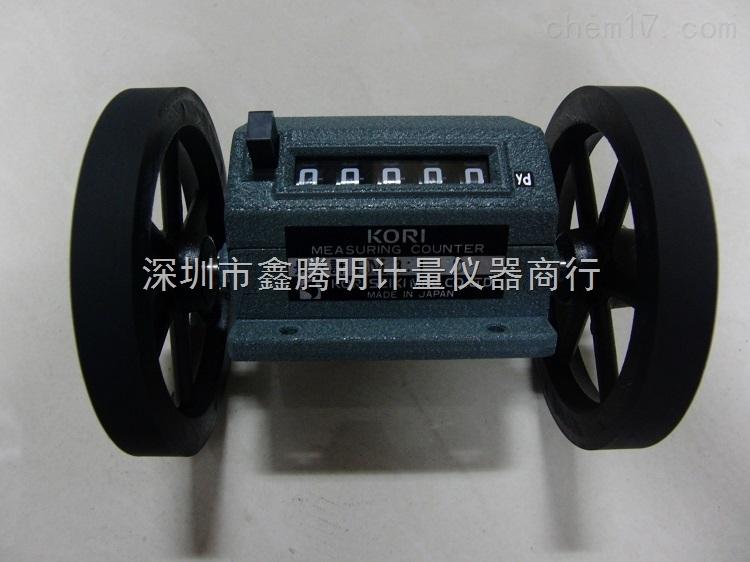 日本KORI古里长度计BM3-1-5