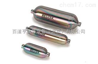 超高压硫钝化空气监测采样罐