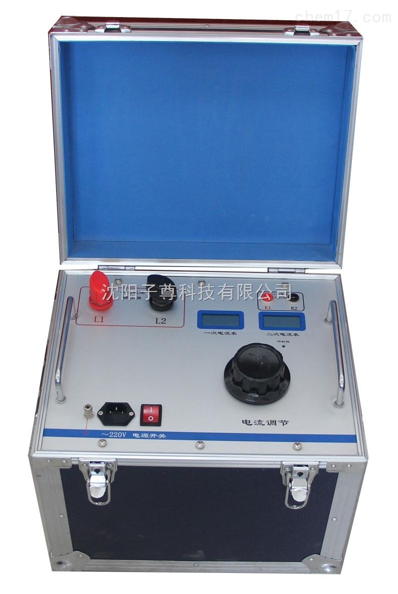大电流发生器(互感器变比极性测试仪)