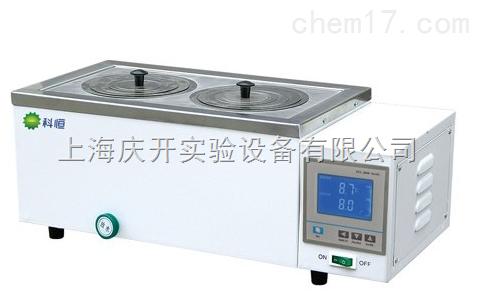 精密电热恒温水浴锅(改进型)