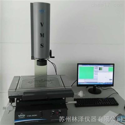 VMS-4030G苏州万濠影像仪