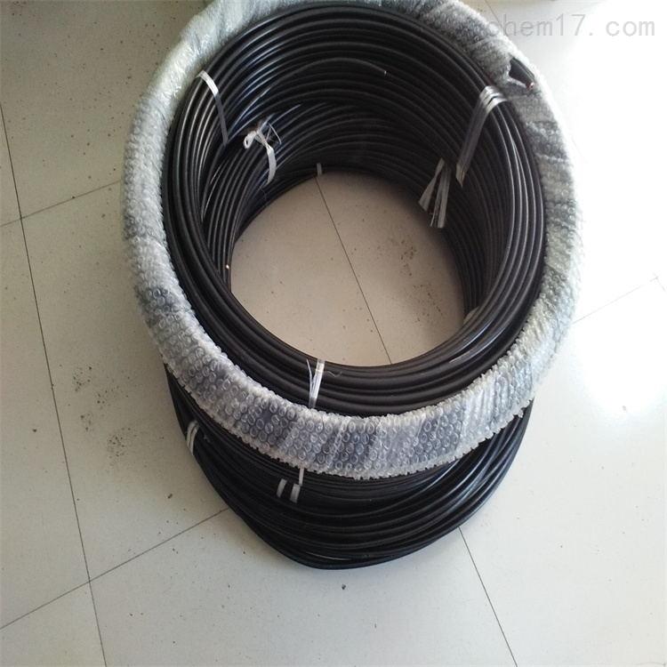 福州PVC护套紫铜管φ6*1、φ8*1、φ10*1