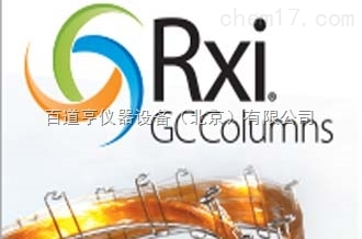 Rxi-5Sil MS色谱柱