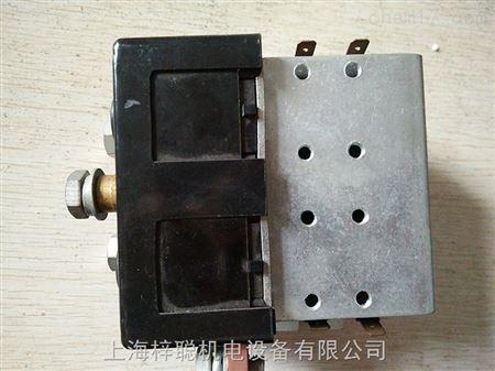 sw80b-62电动汽车三轮车叉车直流接触器