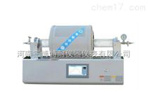 TN-G1200H爐膛移動式管式爐