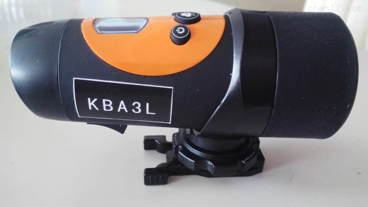 矿用本安型数码摄录仪