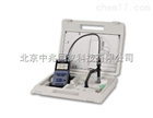 德国WTW Cond3210手持电导率温度分析仪