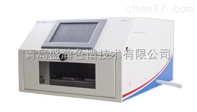SHA-11自动进样器