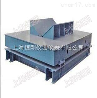 3噸小型鋼卷電子地磅生產廠家