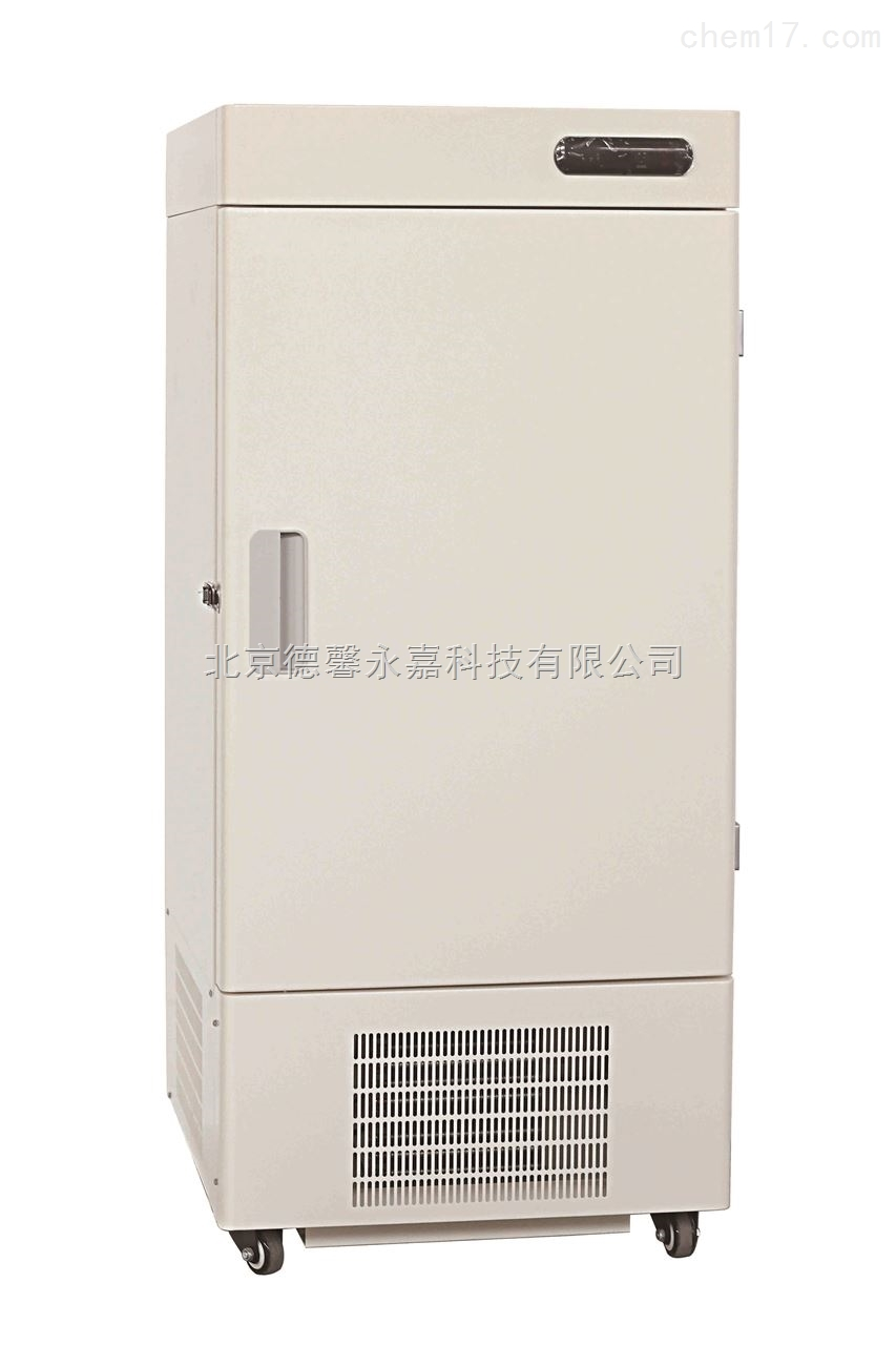 永佳节能超低温冰箱DW-60-L156