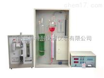 GQ-2CS炉前碳硫高速分析仪