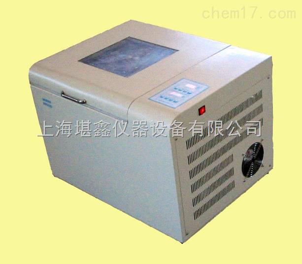 ATS-03R系列高精度小型冷冻恒温摇床