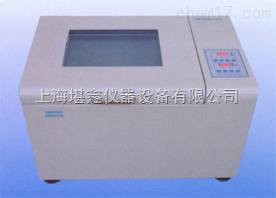 ATS-05系列高精度数控恒温摇床