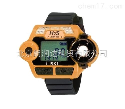 日本理研GW-2H型便携式硫化氢检测器