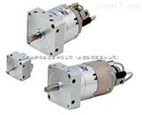 CRBU2系列自由安装型摆动气缸安装/使用注意