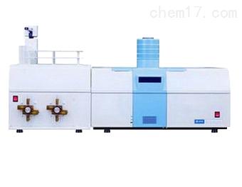 AFS-3100半自动双道原子荧光光度计