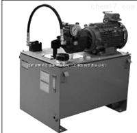 YUKEN低噪音标准液压单元