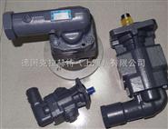 KRACHT齿轮泵现货KF2.5RG32-D15