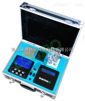 LB-CNP(B)水质分析仪 COD、氨氮、总磷便携式多参数