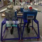 浙江卖电子吊秤的厂家/温州10吨打印吊钩秤