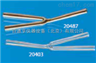 通用带弯角的Y形 Press-Tight® 连接器