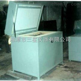 SXK开启式箱式电炉