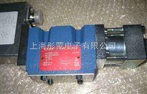 MOOG电磁阀D661-6348E