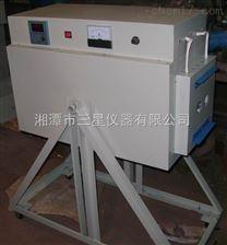 SKL-8-12SK系列可倾斜管式实验电阻炉