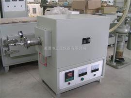SGQ-6-10SGQ系列高温管式气氛炉