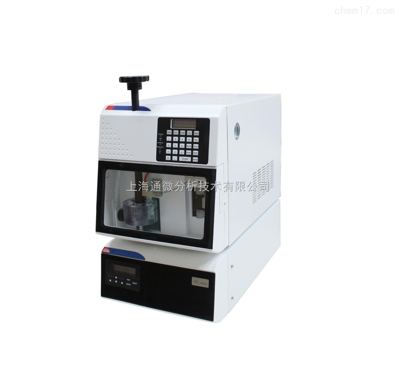 CE-1000毛细管电泳系统