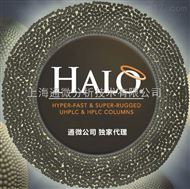 Halo 色谱柱