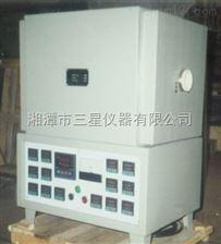 自然梯度管式梯度电阻炉