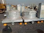 1250型 1000型回收二手平板刮刀离心机二手化工设备