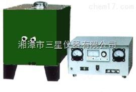 SK-2-10TS单管( 双管)定碳炉