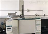 6890N-5973气相色谱质谱联用仪