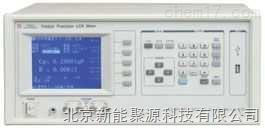聚源TH2828/TH2828A型精密LCR數字電橋
