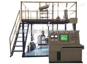 JY-SX02筛板精馏操作实训装置